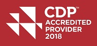 image of logo for a CDP Accredited Provider 2018